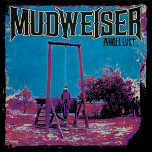 "MUDWEISER ""Angel Lust"" 2 LP"