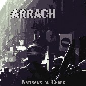 "ARRACH ""Artisans du Chaos"" CD Digipack"