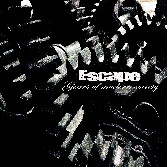 "ESCAPE ""Gears of Modern Society"" CD"