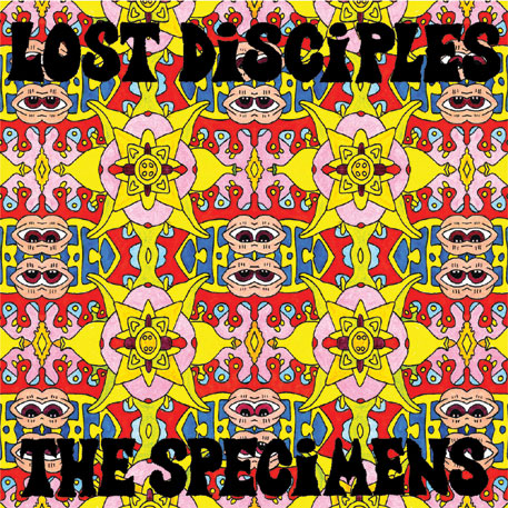 THE SPECIMENS / LOST DISCIPLES split 7""