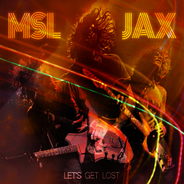 "MSL JAX ""Let's Get Lost"" CD"