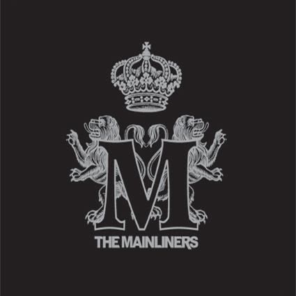 "THE MAINLINERS ""Lucys Fur"" 7"""