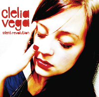 "CLELIA VEGA  CD ""Silent Revolution"""