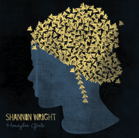"SHANNON WRIGHT  ""Honeybee Girls"" CD"