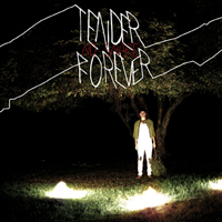 "TENDER FOREVER ""No Snare"" LP"