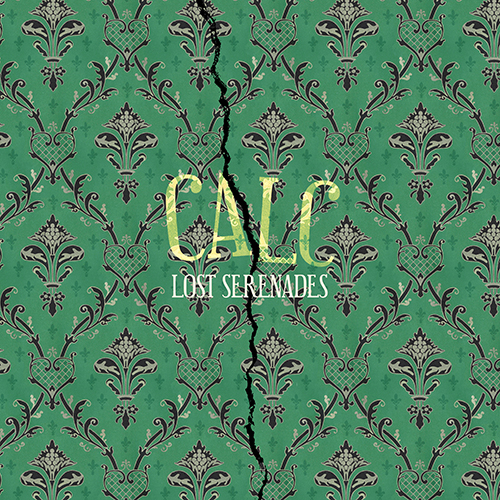 "CALC ""Lost Serenades"" DOUBLE-VINYLE"