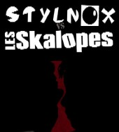 LES SKALOPES VS STYLNOX CD