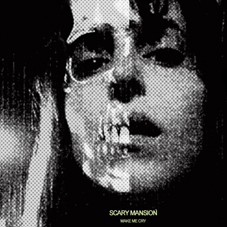 "SCARY MANSION ""make me cry"" CD"