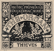 "THE ORGAN ""thieves"" CDep"