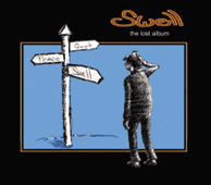 "(SWELL) ""the lost album"" CD"