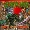"THE SWAMP ""Back to The Swamp !"" LP+DVD"