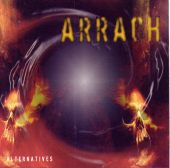 "ARRACH ""Alternatives"" CD"