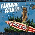 "HAWAI SAMURAI ""Let There Be Surf"" LP 12"""