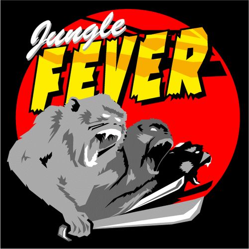 "JUNGLE FEVER ""Maja Thurup"" CD Digipack"