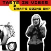 "TASTE IN VIBES ""What's Going On?"" LP"