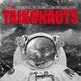 "THE TAIKONAUTS ""Mysteriis Alienis Mundi"" LP 12"""