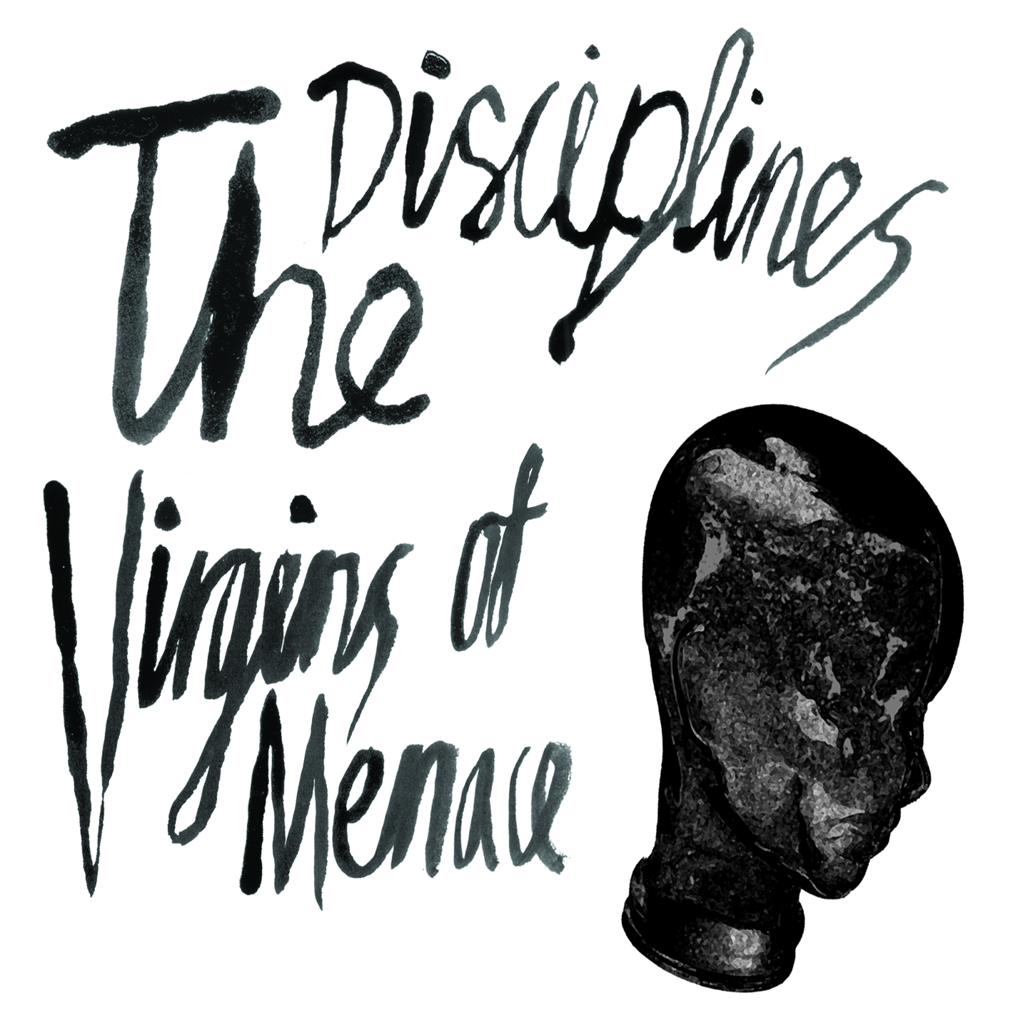 "THE DISCIPLINES ""Virgins of Menace"" CD"