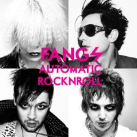 "FANGS ""Automatic Rock'n'roll"" CD"