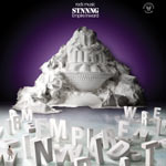 "STNNNG ""Empire Inward"" CD"