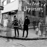 "THE PACK A.D. ""Unpersons"" CD Digipack"